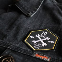 79 Point Wrenches Patch