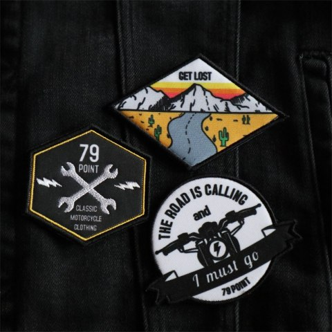 Patches Pack