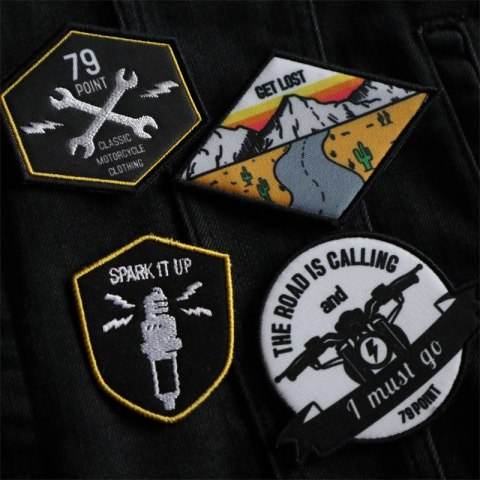 79 Point - Patches Pack #2