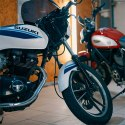 Detailing motocykla: Pakiet Riders On The Storm