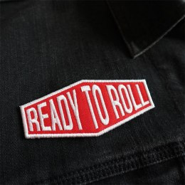 79 Point Ready To Roll Patch