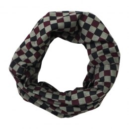 79 Point Checkmate Fleece Neck Tube