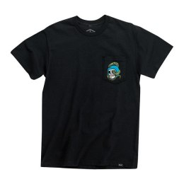 Biltwell Rattler Pocket T-Shirt - Black
