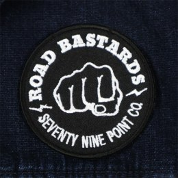 79 Point Road Bastards Patch