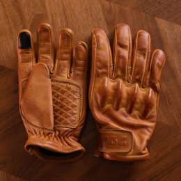 79 Point Dune Wax Gloves