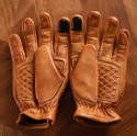 Dune Wax Gloves