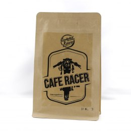Cafe Racer Coffee Benas