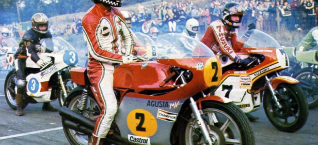 Phillip Read – legenda MotoGP